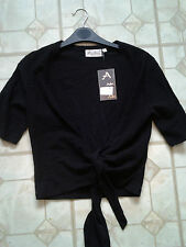 Tie Neck Classic Fit Casual Tops & Shirts for Women