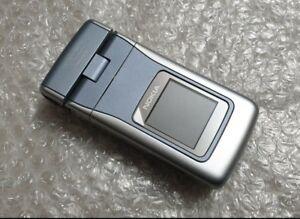 Nokia N90 Blue (unlocked) mobile phone RARE
