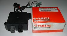 GENUINE YAMAHA 75HP 1997 - 2000 CDI UNIT POWER PACK SWITCH BOX P/N 688-85540-00