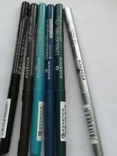 Essence long-lasting eye pencil All shades