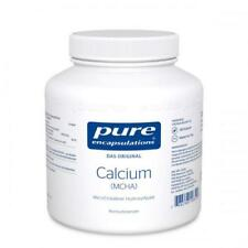 Pure Encapsulations CALCIO MCHA capsule 180 ST PZN 6127552