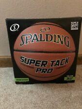 Spalding Basketball Indoor/Outdoor Super Tack Pro Full Size 29.5