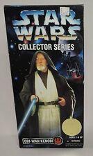 Star Wars Collector Series 12 in Obi-Wan Kenobi Figure