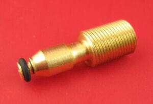 6.7L Ford Powerstroke Diesel Injector Return Line Plug Tool (Diagnose no start)