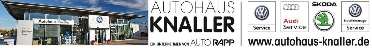 Autohaus-Knaller-VW-Audi-Skoda