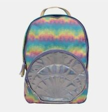 Paperchase Shell Yeah Backpack with Laptop Compartment RRP £30