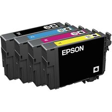 Epson Daisy XL Black and Colour Multipack Ink Cartridge- C13T18164010