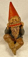 JOHNNY-R 1984~Tom Clark Gnome~Cairn Item #1052~Ed #27~Hand Signed~Story Included