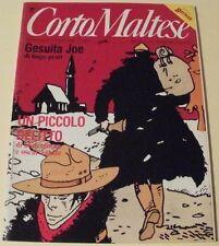 CORTO MALTESE nr. 10 del 1991 (con inserto BATMAN YEAR TWO)