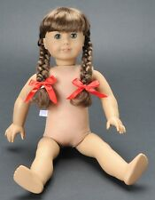 American Girl Doll Molly Pleasant Company 18 Inch No Box No Clothes