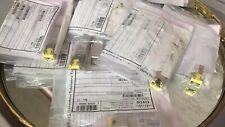 JOB LOT X 10  CISCO 1000BASE-T SFP Transceiver Module for Ca