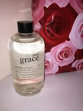 Philosophy Pure Grace Body Spritz Large 16 oz. Sealed ~See Details