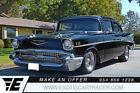 1957 Chevrolet Bel Air/150/210 502ci 2 Door Sedan 1957 Chevrolet 210 502ci 2 Door Sedan