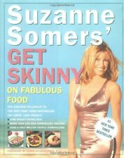 Get Skinny on Fabulous Food,Suzanne Somers