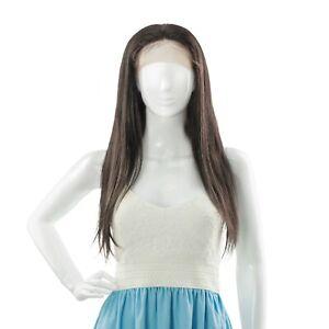 """Estefania Cheveux Véritables Full Lace-Wig De Allemagne """" Par Estrella"""