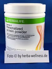 1x HERBALIFE Personalized Protein Powder