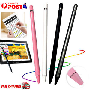 Capacitive Touch Screen Pen Drawing Stylus Universal For iPad Android Tablet HOT