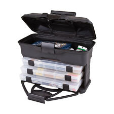 ARTBIN SOLUTIONS CABINET STORAGE BOX case with removable trays hobbie crafts