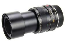 Leitz Wetzlar MACRO-ELMAR-R 100 mm F4  Mount Leica  (Réf#A-130)