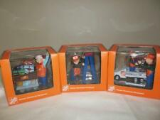HOME DEPOT HOMER CHRISTMAS ORNAMENT SET OF 3 - NEW IN BOX