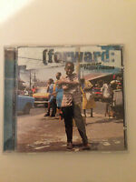 Forward: Ultimate Summer Reggae Sampler by Various Artists (CD,1998) See Picture