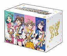Idolmaster Million Live Matsuri Nao Serika Chihaya Character Deck Box V2 Vol.624