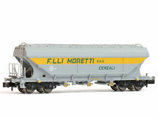 Arnold hn6385-vagones silowagen F. Ui moretti FS EP. IV-V-pista N-nuevo