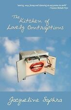 NEW The Kitchen of Lovely Contraptions by Jacqueline Saphra