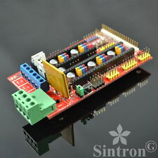 [Sintron] impresora 3d Controller RAMPS 1.4 for Reprap Prusa Mendel Arduino AVR