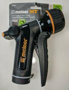 Melnor XT Titanium Series Front-Trigger 7-Pattern Aqua  Sprayer