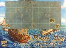 PIRATE DICE: VOYAGE ON THE ROLLING SEAS - ROUGH WATERS EXPANSION