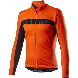 Castelli Men's Mortirolo VI Jacket - 2021