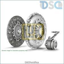 624329533 Kit frizione Luk FORD FOCUS C-MAX VOLVO V50 S40 C30