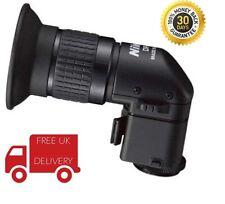 Nikon DR-6 Right Angle Finder For Nikon Digital SLR Cameras 4753 (UK Stock)