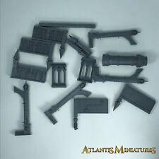 Gothic Building Bits - Scenery - Warhammer 40K C622