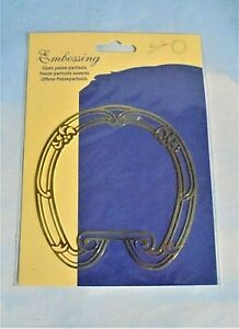 Marianne Designs Embossing Stencil  EH1821 NEW