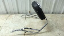 04 Suzuki VZ1600 VZ 1600 Marauder rear passenger back rest sissy bar