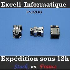 Acer aspire 5050-5951 schalltknopf board dc-klinkenbuchse usb buchse anschluss