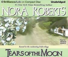NEW Tears of the Moon (Second in the Irish Jewels Trilogy) by Nora Roberts