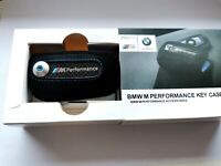 Genuine BMW Alpina M5 X1 X3 X4 M X5 X6 B7 Key fob M Performance 82292355519