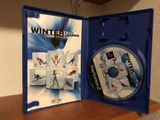 RTL Winter Sports 2007 The Ultimate Challenge PAL Sony Playstation 2 PS2 PS3
