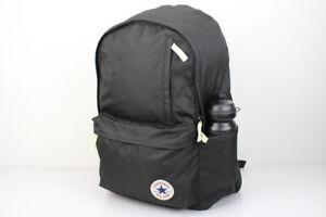 Converse Schul- und Freizeit-Rucksack Converse All Star Backpack schwarz