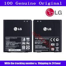 GENUINE BL-53QH 2130mAh Battery for LG Optimus L9 P769, 4X HD P880, Escape P870