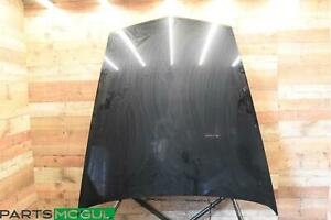 04-08 Cadillac XLR Front Hood Bonnet Black (41U) 15932609 OEM