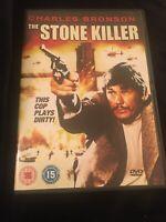 The Stone Killer (Charles Bronson) [DVD], New Sealed Charles Bronson, Michae