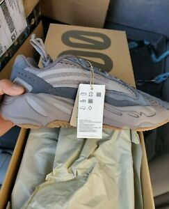 """Adidas Yeezy Boost 700 V2 """"Mauve"""" GZ0724 SIZE (5-13) IN HAND"""