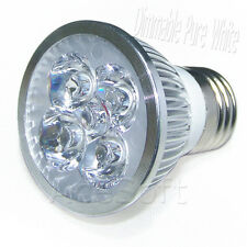 12W Dimmable E27 E26 PAR16 LED Spotlight Down Lamp Bulbs Cool White Ultra Bright