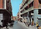 Cartolina - Postcard - Siracusa - Corso Matteotti - anni '60 - VG