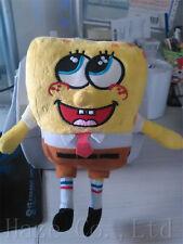 "Spongebob SPONGE BOB Squarepants Laugh Soft Plush Toy Wholesale Kid 8"""