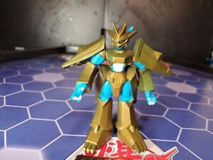 Digimon magnamon Bandai 2000 Action Figure